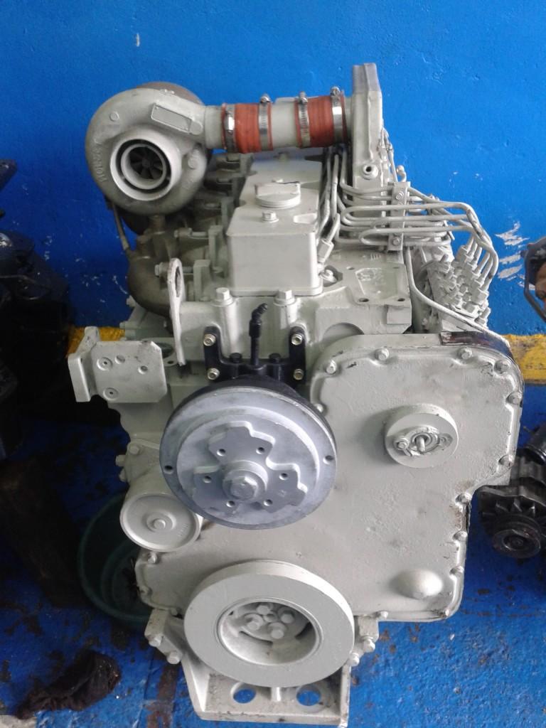 Venta de Motores Diesel, venta motores diesel Nuevos.
